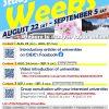 (日本語) Online Study in Japan Weeks 2020が開催されました。